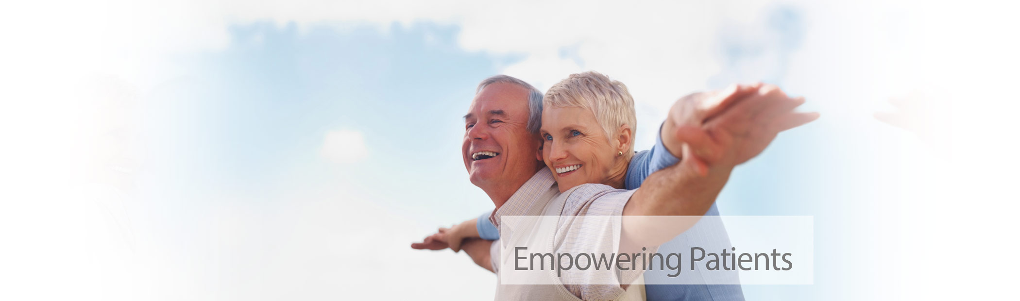 Empowering Patients